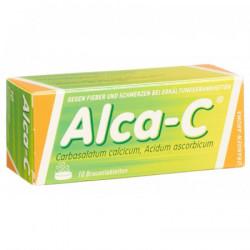 Alca-C cpr eff bte 10 pce