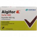 Algifor-L forte cpr pell 400 mg 10 pce
