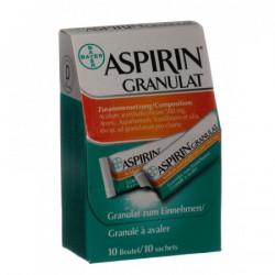 Aspirine gran 500 mg sach...