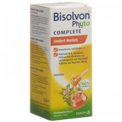 Bisolvon Phyto Complete...