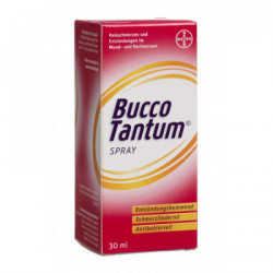 Bucco-Tantum spray 30 ml