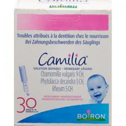 Camilia sol buv 30 unidos 1 ml