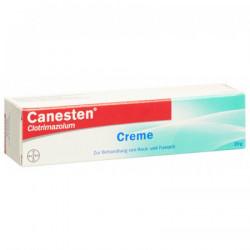 Canesten crème 10 mg/g tb 20 g