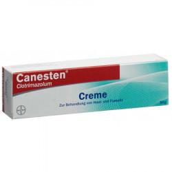 Canesten crème 10 mg/g tb 50 g