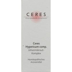 Ceres hypericum comp...