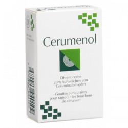 Cerumenol gtt auric fl 11 ml