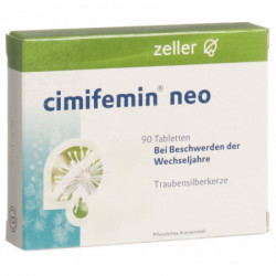 Cimifemine neo cpr 6.5 mg...