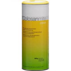 Colosan mite citron gran 500 g