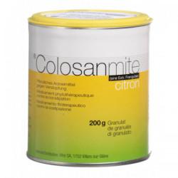 Colosan mite citron gran 200 g