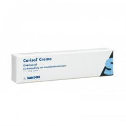 Corisol crème 10 mg/g 50 g