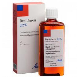 Dentohexine sol 200 ml