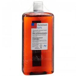 Dentohexine sol 1000 ml