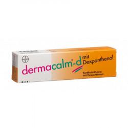Dermacalm D crème tb 20 g