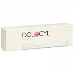 Dolocyl crème tb 100 g