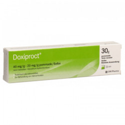 Doxiproct ong 30 g