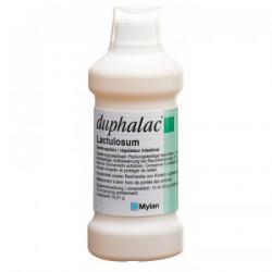 Duphalac sirop fl 500 ml