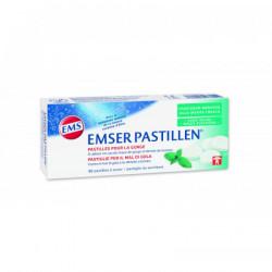 EMSER® pastilles fraîcheur...