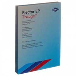 Flector EP Tissugel empl 5 pce