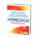 Homéovox cpr 60 pce