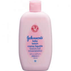 JOHNSONS BABY lotion 200 ml