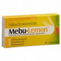 Mebu-lemon cpr sucer 24 pce