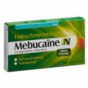 Mebucaïne N cpr sucer nouvelle formule 30 pce