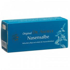 Andres baume nasal 2 tb 20 g