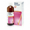 MULTI SANASOL émuls nouvelle formule 400 ml