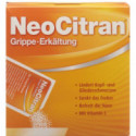 NeoCitran Grippe refroidissements pdr adult sach 12 pce