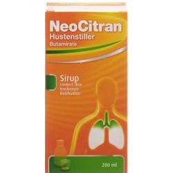 NeoCitran Antitussif sirop...