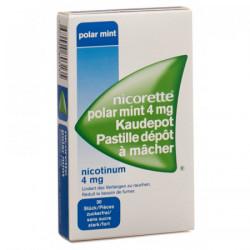 Nicorette Polar Mint...