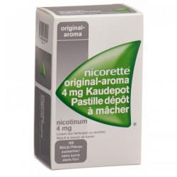 Nicorette Original...