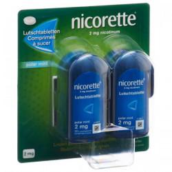 Nicorette Polar Mint cpr...