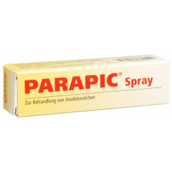 Parapic spray insectes 15 g