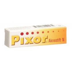 PIXOR stick anti acné N clair