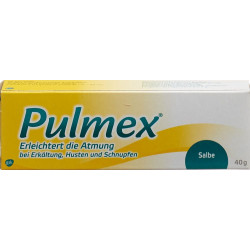 Pulmex ong tb 40 g