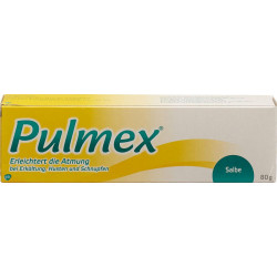 Pulmex ong tb 80 g