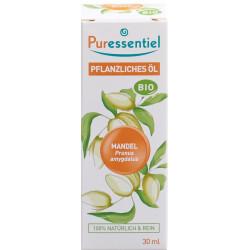 Puressentiel huile végétale...