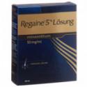 Regaine solution topique 5 % 60 ml