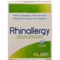 Rhinallergy cpr 60 pce