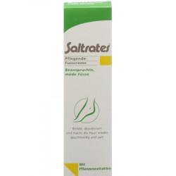 SALTRATES soin crème pieds...