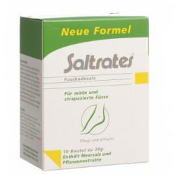 SALTRATES sel pour bain de...
