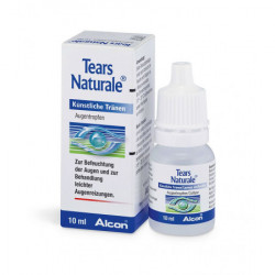 Tears Naturale gtt opht fl gtt 10 ml