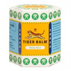 Tiger Balm ong blanc-doux pot 30 g