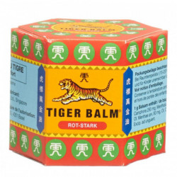 Tiger Balm ong rouge-fort...