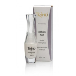 TRIND nail repair durcisseur ongles mat 9 ml