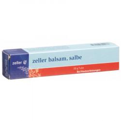 Zeller baume ong 30 g