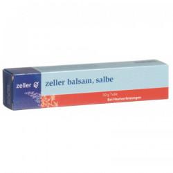 Zeller baume ong 50 g