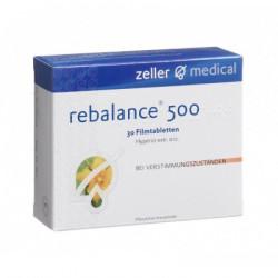 Rebalance cpr pell 500 mg...