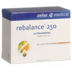 Rebalance cpr pell 250 mg...